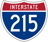 Interstate 215