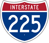 Interstate 225