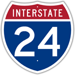 Interstate 24