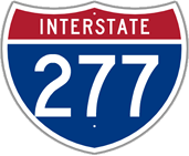 Interstate 277