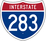 Interstate 283