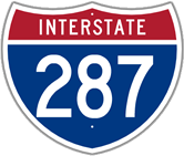 Interstate 287