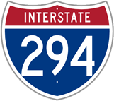 Interstate 294