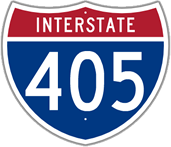 Interstate 405