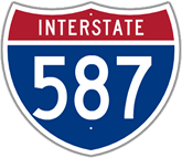 Interstate 587