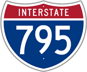 Interstate 795