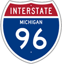 1977: I-96 Between Muskegon and Detroit Completed